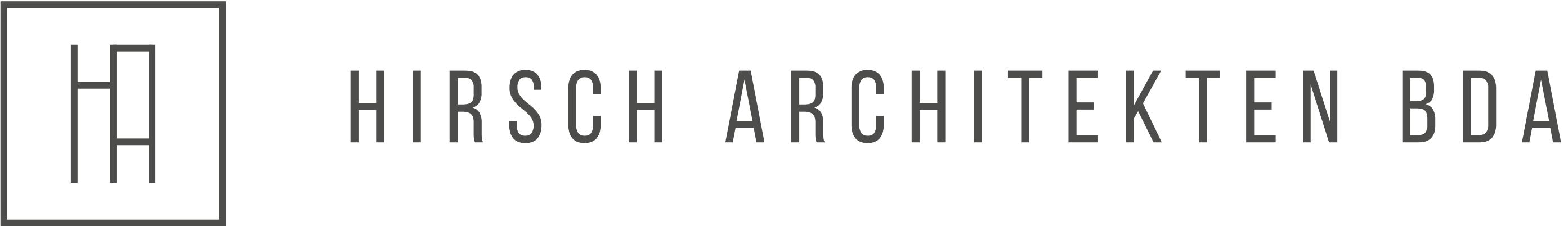Hirsch Architekten